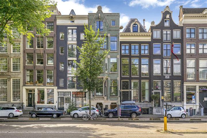 afbeelding woning met adres Prins Hendrikkade 126D 1011AN, Amsterdam