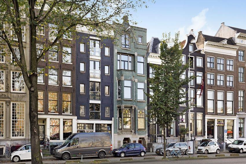 afbeelding woning met adres Prins Hendrikkade 126G 1011AN, Amsterdam