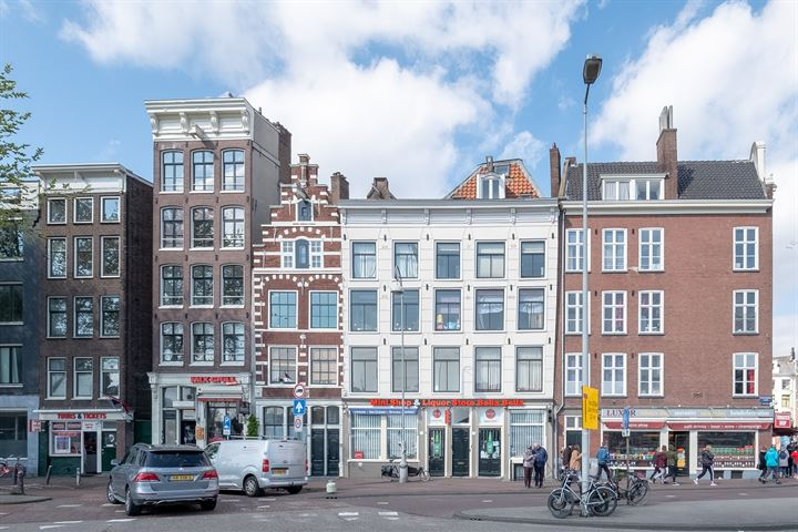 afbeelding woning met adres Prins Hendrikkade 100-1L 1011AH, Amsterdam