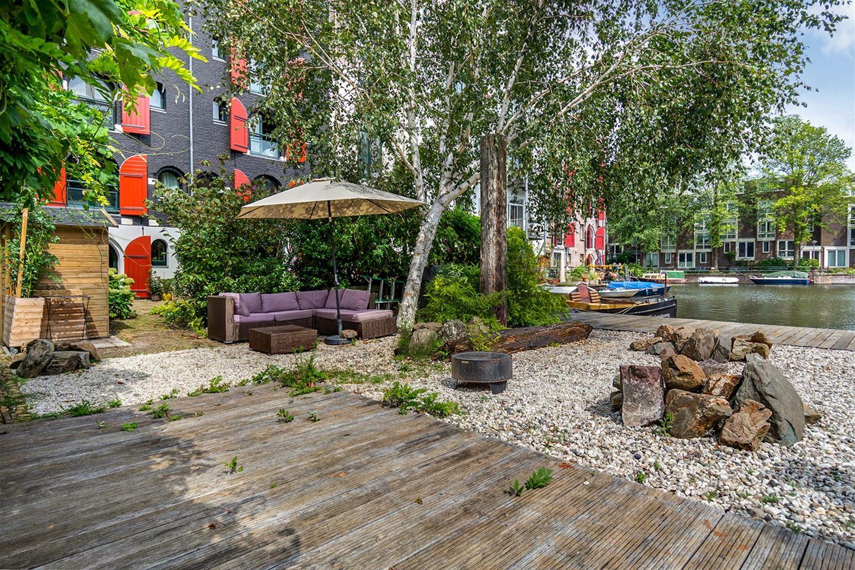 afbeelding woning met adres Nieuwe Uilenburgerstraat 7B 1011LM, Amsterdam