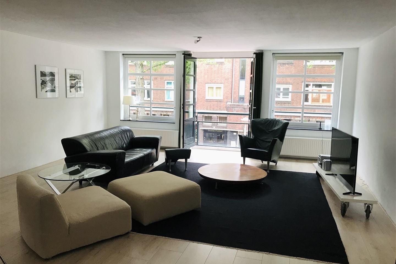 afbeelding woning met adres Nieuwe Uilenburgerstraat 7F 1011LM, Amsterdam