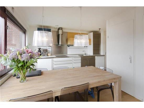 afbeelding woning met adres Feike de Boerlaan 4 1019MN, Amsterdam