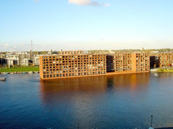 afbeelding woning met adres Bogortuin 31 1019PE, Amsterdam