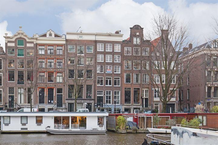 afbeelding woning met adres Binnenkant 31-2 1011BK, Amsterdam