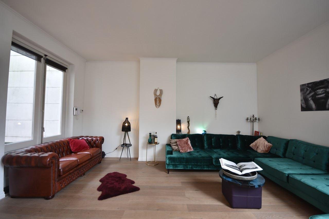 afbeelding woning met adres Rapenburg 35B 1011TV, Amsterdam