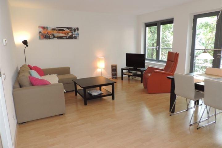 afbeelding woning met adres Jodenbreestraat 146F 1011NS, Amsterdam