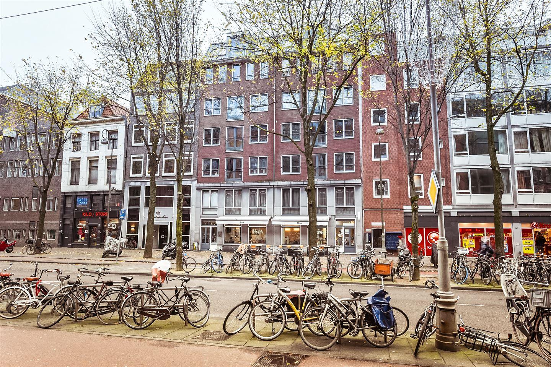 afbeelding woning met adres Jodenbreestraat 148 1011NS, Amsterdam