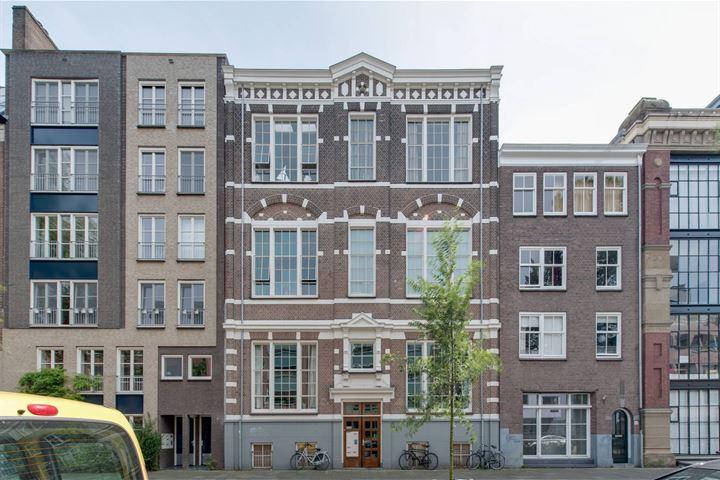 afbeelding woning met adres Rapenburgerstraat 103D 1011VL, Amsterdam