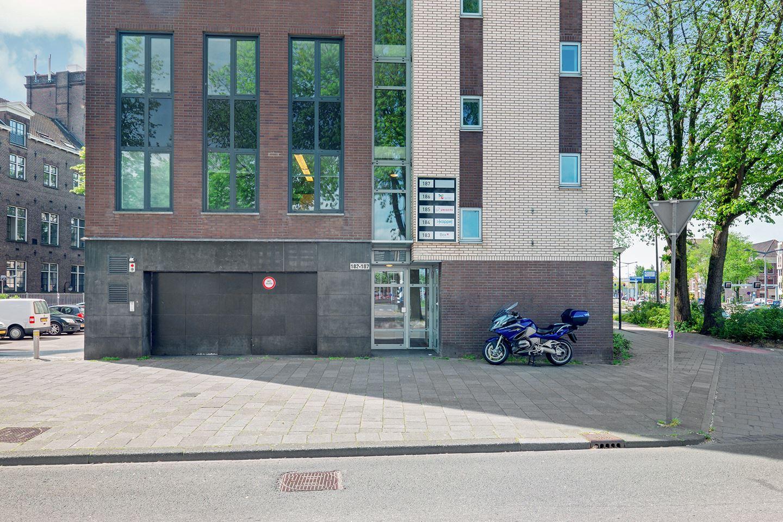 afbeelding woning met adres Prins Hendrikkade 184 1011TD, Amsterdam