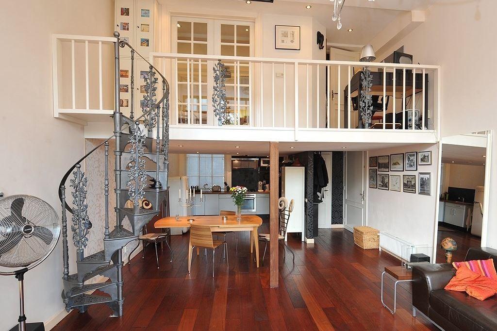 afbeelding woning met adres Nieuwe Herengracht 31B 1011RM, Amsterdam
