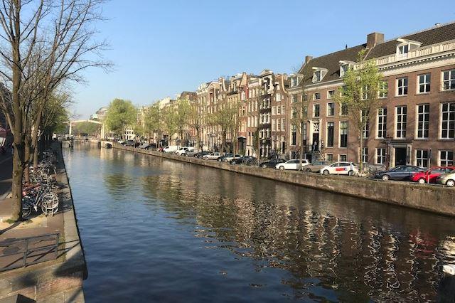 afbeelding woning met adres Nieuwe Herengracht 31E 1011RM, Amsterdam