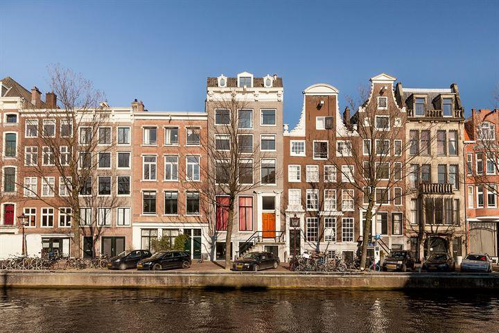 afbeelding woning met adres Nieuwe Herengracht 31F 1011RM, Amsterdam