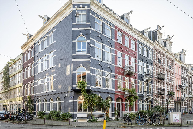 afbeelding woning met adres Plantage Parklaan 31 1018SW, Amsterdam