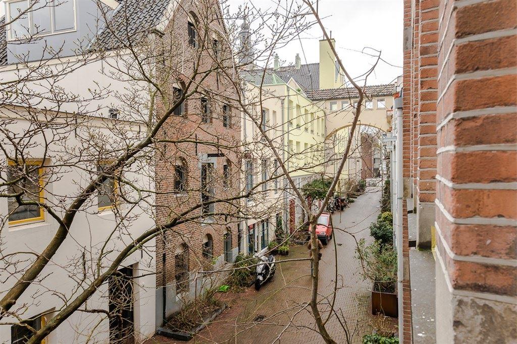 afbeelding woning met adres Verversstraat 57B 1011HZ, Amsterdam