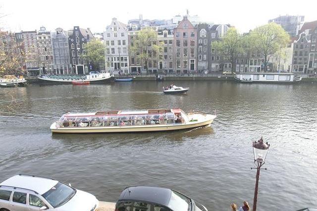 afbeelding woning met adres Staalkade 6H 1011JN, Amsterdam