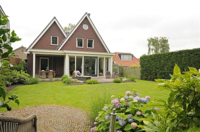 afbeelding woning met adres Zuideinde 348 1035PP, Amsterdam