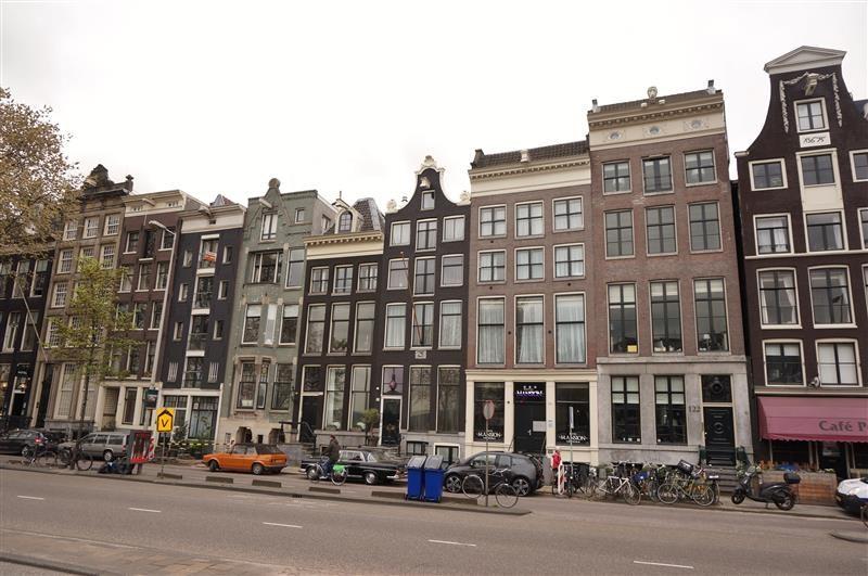 afbeelding woning met adres Prins Hendrikkade 125D 1011AN, Amsterdam