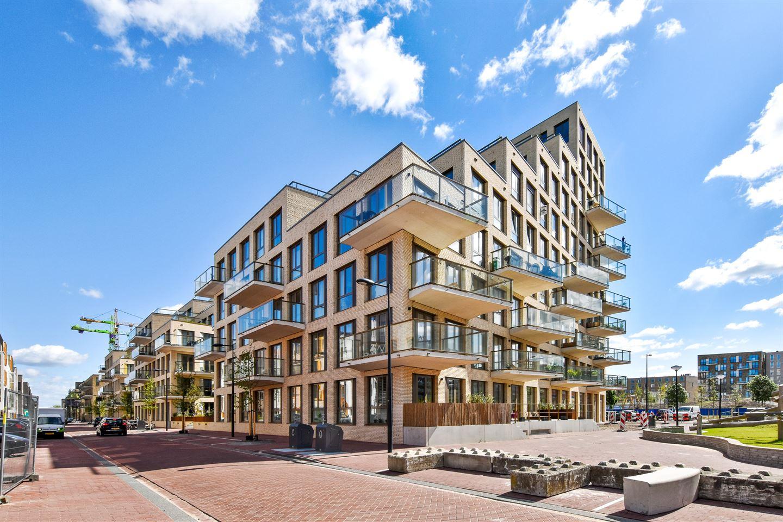 afbeelding woning met adres Faas Wilkesstraat 105C 1095MD, Amsterdam