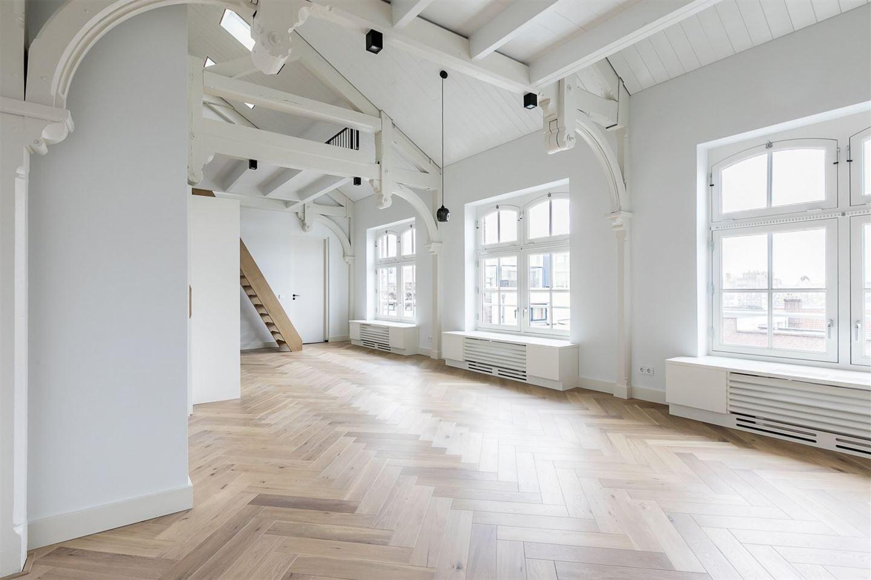 afbeelding woning met adres Groenburgwal 24C 1011HW, Amsterdam