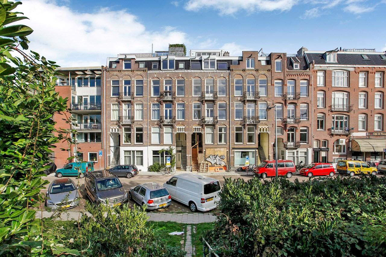 afbeelding woning met adres Celebesstraat 35-3B 1094EM, Amsterdam