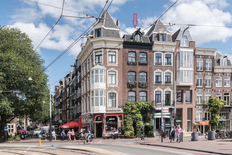 afbeelding woning met adres Amstel 33A 1011PT, Amsterdam