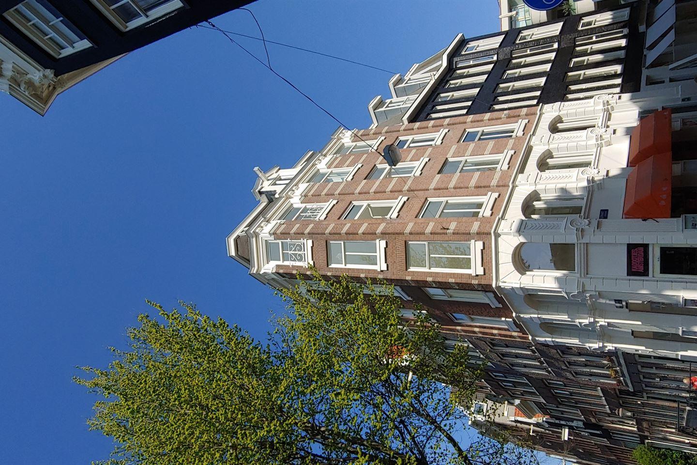 afbeelding woning met adres Staalstraat 11D 1011JK, Amsterdam
