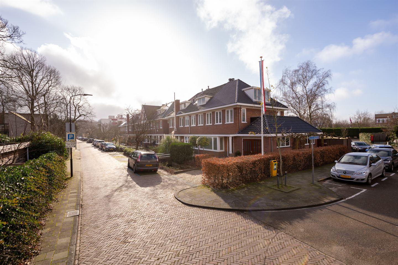 afbeelding woning met adres Beeckzanglaan 84 1942LT, Beverwijk