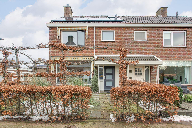 afbeelding woning met adres Jan van Polanenstraat 23 1962XA, Heemskerk