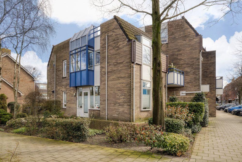 afbeelding woning met adres Ridder Arnoudlaan 19 1964JJ, Heemskerk