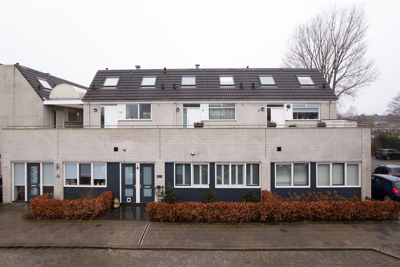 afbeelding woning met adres Aletta Jacobsstraat 91 1963CM, Heemskerk