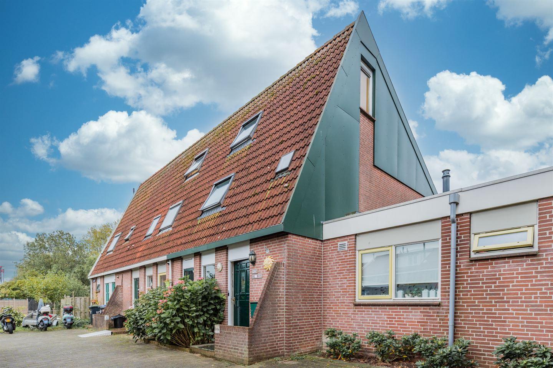 afbeelding woning met adres Langepad 19 1544PS, Zaandijk