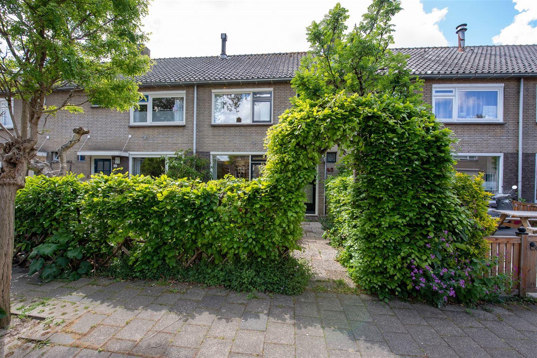 afbeelding woning met adres Hendrik Schaarstraat 45 1544WG, Zaandijk