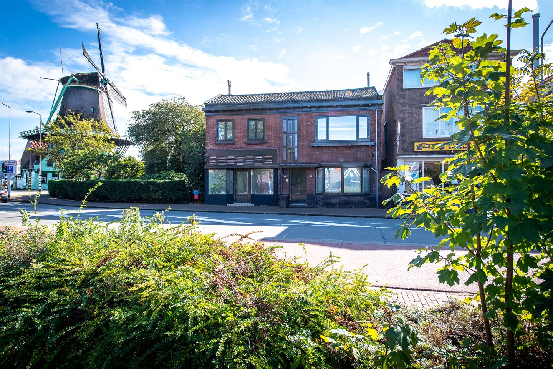 afbeelding woning met adres Guisweg 7 1544AG, Zaandijk