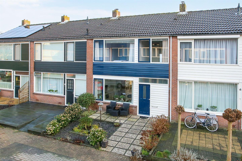 afbeelding woning met adres Prinses Irenestraat 12 3421HH, Oudewater