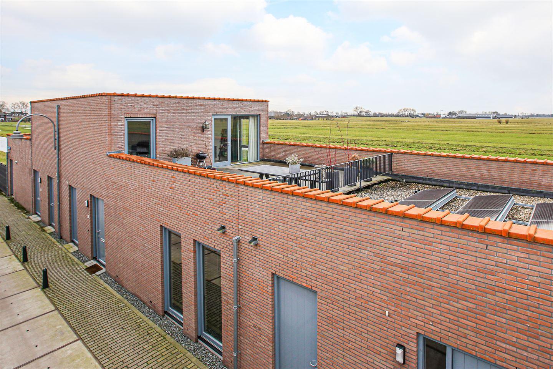 afbeelding woning met adres Oude Touwfabriek 5 3421XZ, Oudewater