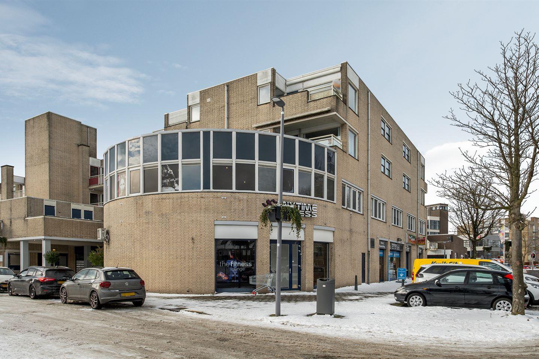 afbeelding woning met adres Griendwerkerstraat 73 3068GZ, Rotterdam