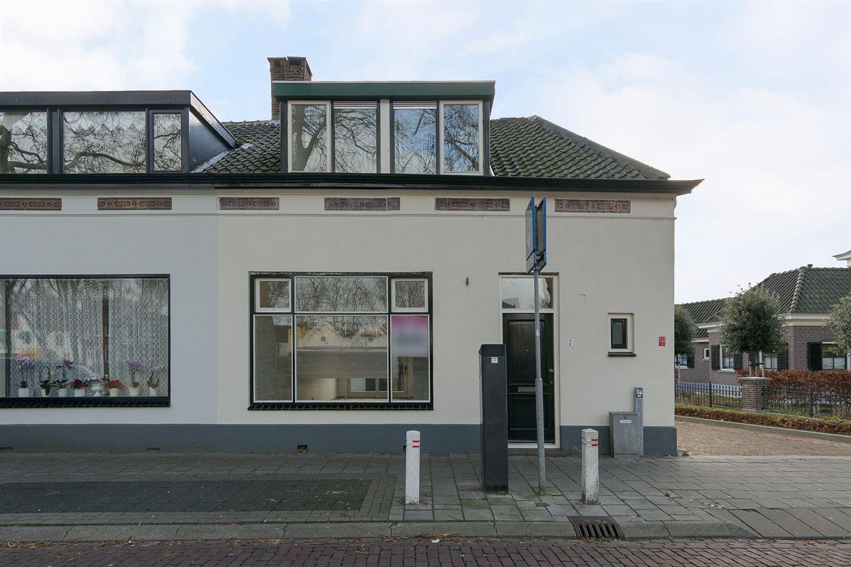 afbeelding woning met adres Jacob Valckestraat 7 4461KB, Goes