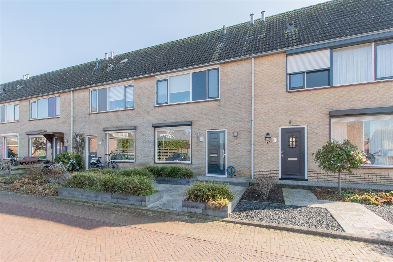afbeelding woning met adres Vletstraat 26 4401JM, Yerseke