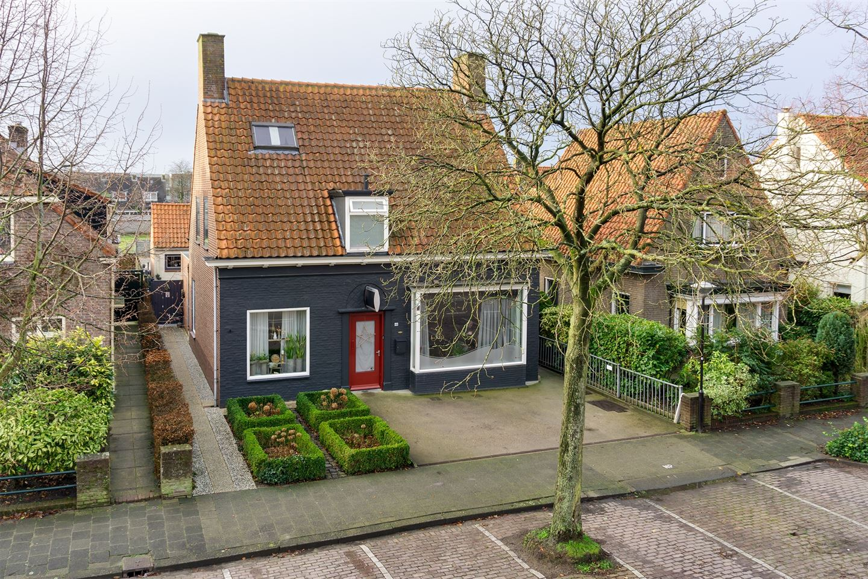 afbeelding woning met adres Hoofdweg 18 4411AR, Rilland