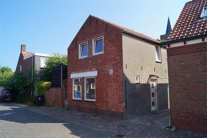 afbeelding woning met adres Domburgseweg 84 4356BL, Oostkapelle