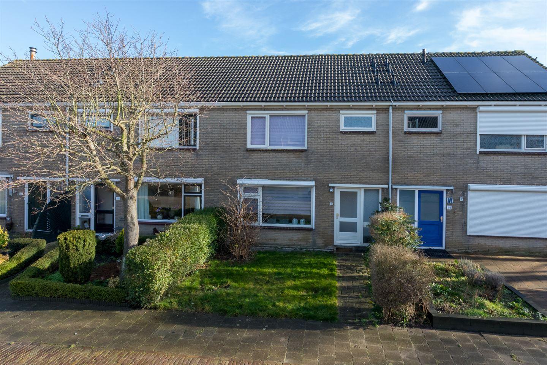 afbeelding woning met adres de Ruyterstraat 18 4371BC, Koudekerke