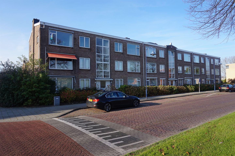 afbeelding woning met adres Bloemenlaan 165 4383TC, Vlissingen