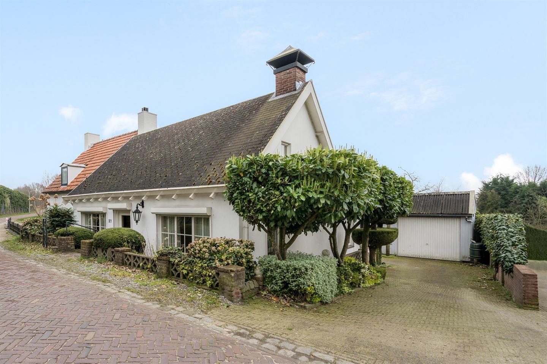 afbeelding woning met adres Heidijk 37 5251KM, Vlijmen