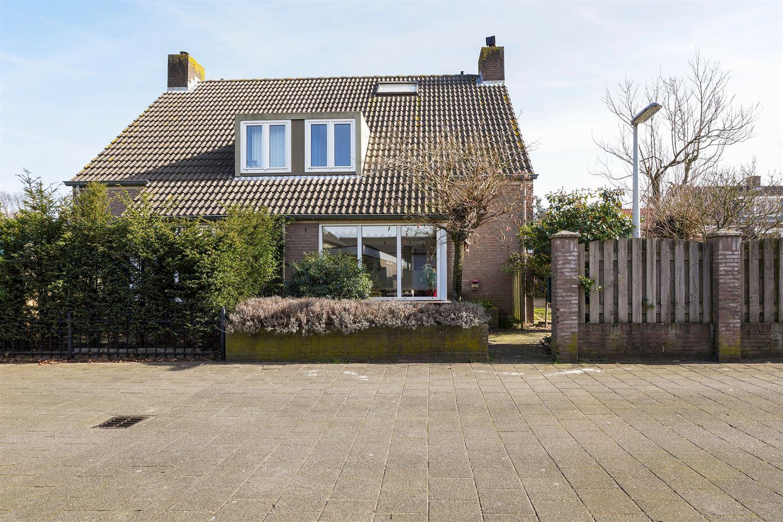 afbeelding woning met adres Van Cronenburgstraat 3 5251BK, Vlijmen