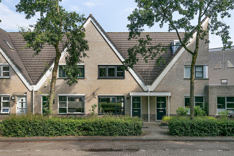 Woning Lombardijenlaan 229 Tilburg