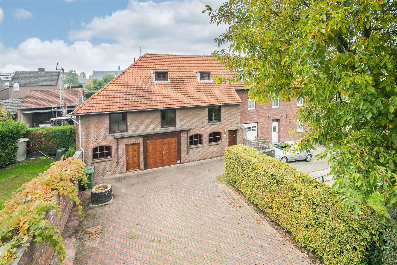 afbeelding woning met adres Eijkerstraat 38A 6269BN, Margraten