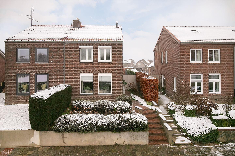 afbeelding woning met adres Hoenderstraat 16 6269BS, Margraten