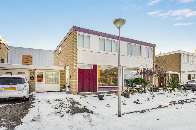 afbeelding woning met adres Alexander Idenburgstraat 12 6045HR, Roermond