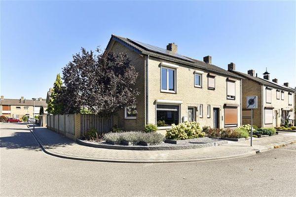 afbeelding woning met adres Sint Sebastianusstraat 1 6071VM, Swalmen