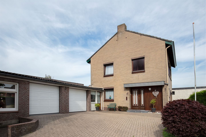 afbeelding woning met adres Klaasvelderweg 3 6295AG, Lemiers